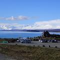 写真: ニュージーランド*テカポ湖3