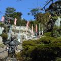 Photos: 建長寺の裏山1