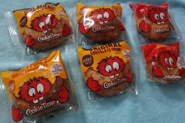 NZのお土産*クッキータイム2