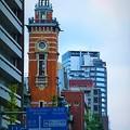 写真: 横浜開港記念会館 ジャックの塔