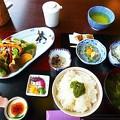 写真: 鎌倉いとこcafe 和甘のしらす御前