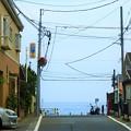 写真: 鎌倉 星の井通り