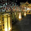 江の島灯籠2017