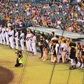 Photos: 通算2000本安打達成記念 鳥谷敬デー