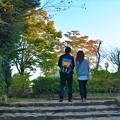 写真: 摩耶山