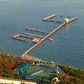 Photos: 海づり公園