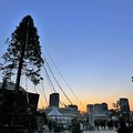 Photos: 神戸メリケンパークの夕景