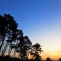 Photos: 三木の夕焼け