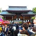 Photos: 楠木正成公を祀る湊川神社