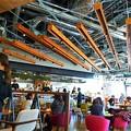 写真: HANDS CAFE