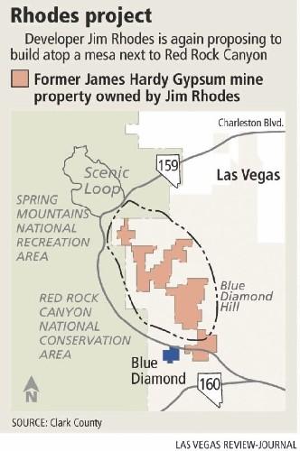 Project Rhodes April 2010 - MAP