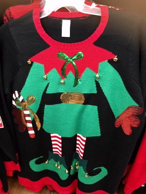 Christmas Shopping2