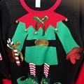 写真: Christmas Shopping2