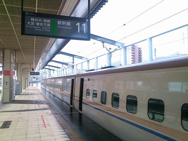 長野522E