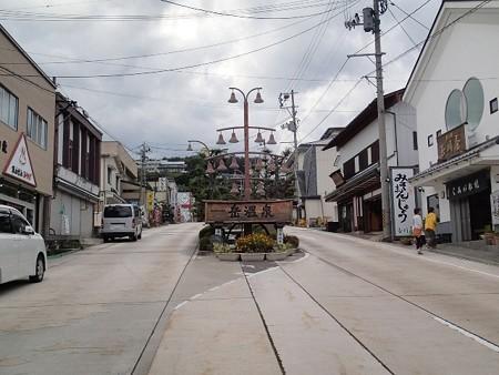 26 9 福島 岳の湯温泉 1