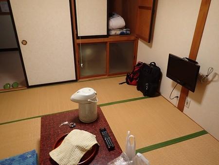 29 GW 宮城 川渡温泉 高東旅館 4