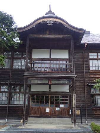 29 GW 宮城 旧金成高等尋常小学校 2