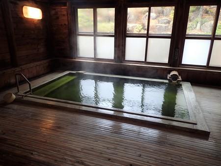 29 5 長野 熊の湯温泉 熊の湯ホテル 4