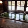 写真: 29 5 長野 熊の湯温泉 熊の湯ホテル 4