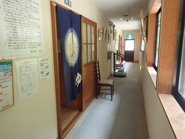 写真: 29 5 長野 箱山温泉 4