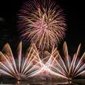 写真: いとしま市民祭り「百花繚乱」2