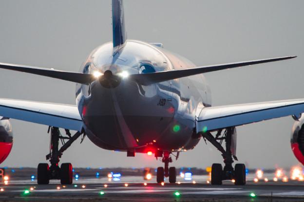 あそ熊本空港♪