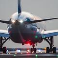 写真: あそ熊本空港♪
