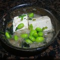 Photos: 白い麻婆豆腐