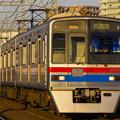 Photos: 京成3700形