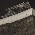 写真: 福山城