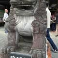 写真: 琉球村