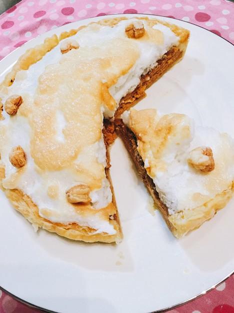ムスメケーキ