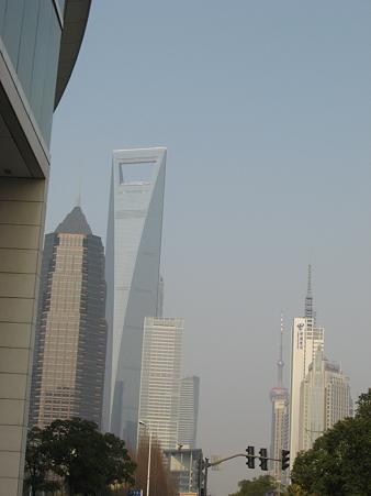 上海森ビル