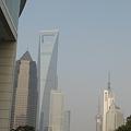 写真: 上海森ビル
