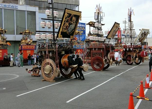 秋祭り5^0^