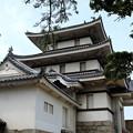 Photos: 北之丸月見櫓
