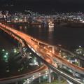 神戸・夜景(20141101)