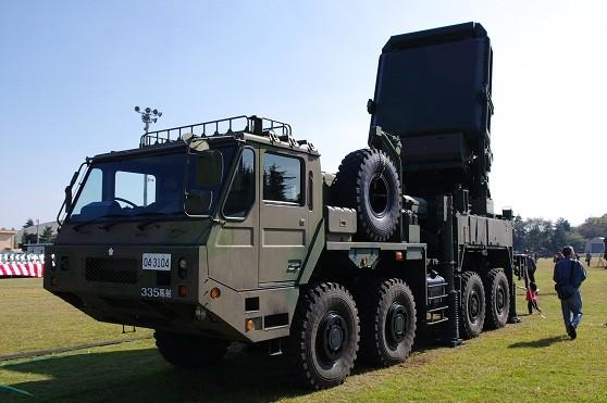 03 式 中 距離 地 対空 誘導 弾 03式中SAM改のBMD対応改修とPAC-3との関係性(JSF)