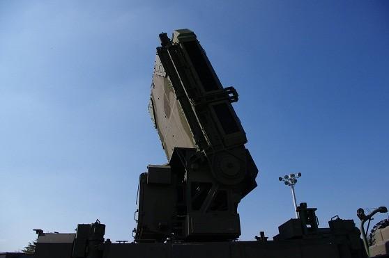 03 式 中 距離 地 対空 誘導 弾 03式中距離地対空誘導弾 - 03式中距離地対空誘導弾の概要