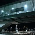 写真: 日立駅 旧駅方面