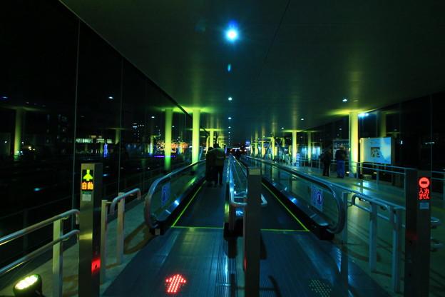 日立駅 ひたちのヒカリ