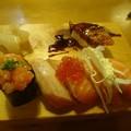 Photos: 握壽司