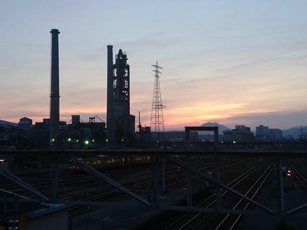 糸崎的工廠