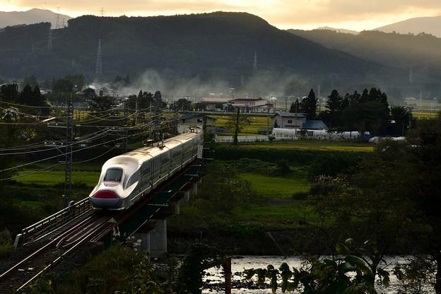田沢湖線・秋田新幹線こまち 170924 (6)