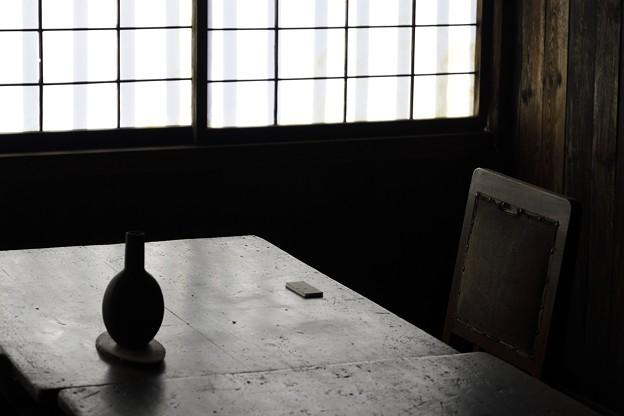 石川啄木記念館 171122 (4)