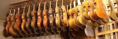 中野・江古田 バイオリン 個人レッスン ヴィオラ 吉瀬弥恵子 ワイズ音楽教室 楽器のお値段