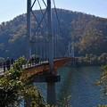 Photos: 夢の掛け橋