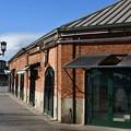 写真: 赤レンガ倉庫