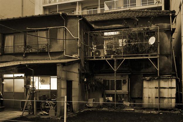 Photos: 町工場
