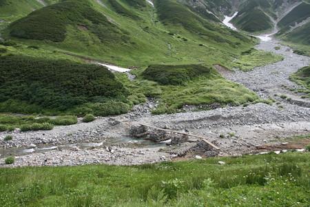 170820奥大日岳 2